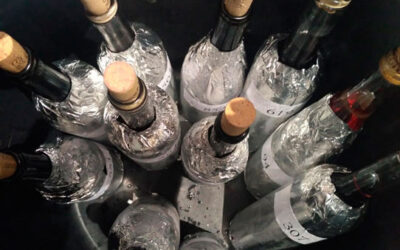 Publicamos el Palmarés de nuestra II Edición en femenino, con los mejores vinos de España y Portugal según las mujeres
