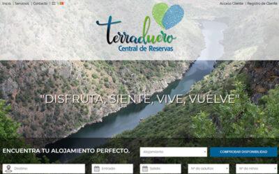 Premios VinDuero-VinDouro y Central de Reservas TerraDuero formalizan un acuerdo de colaboración