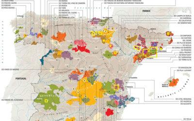 En la XV Edición, El Concurso Internacional de Vinos VinDuero-VinDouro también premia a las Denominaciones de Origen e Indicaciones Geográficas Protegidas con los mejores vinos de cada categoría