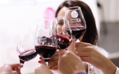 VinDuero Madrid en femenino encumbra a la mujer en el mundo del vino