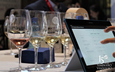 Rotundo éxito de los XV Premios VinDuero-VinDouro 2019 con más de 900 vinos participantes