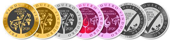 Los mejores vinos de España y Portugal
