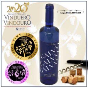 Galvan. Vino de los Premios VinDuero-VinDouro