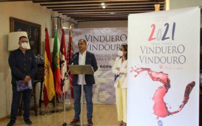 Los Premios VinDuero-VinDouro 2021 abren el plazo de inscripción