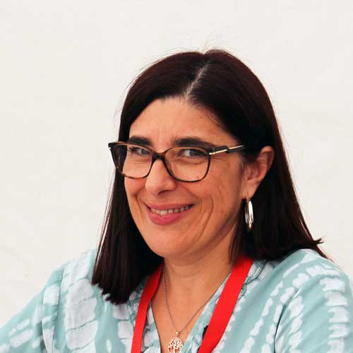 Helena Mira