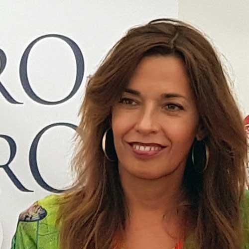 Maria Gimenez