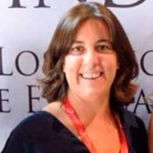 Maria Amparo Godinho