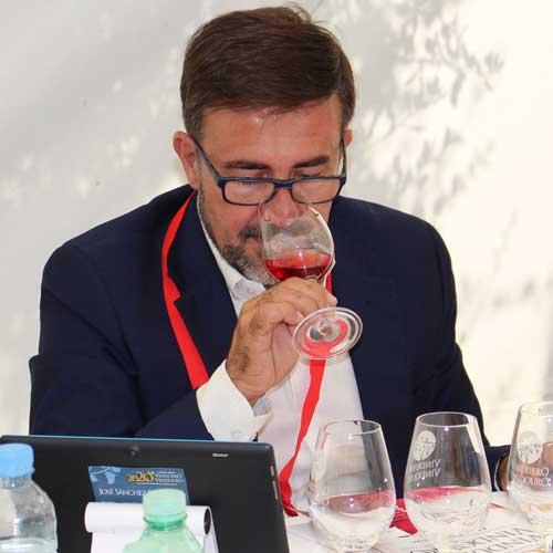 José Sánchez Barba