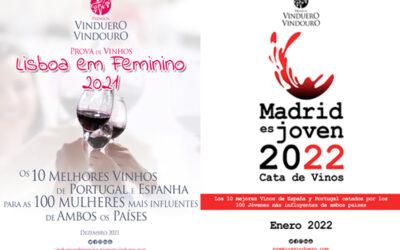 Premios VinDuero-VinDouro comienza a elaborar su agenda de eventos para la próxima temporada